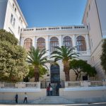 Sveučilište u zadru (Foto: Ivan Katalinić / Antena Zadar)
