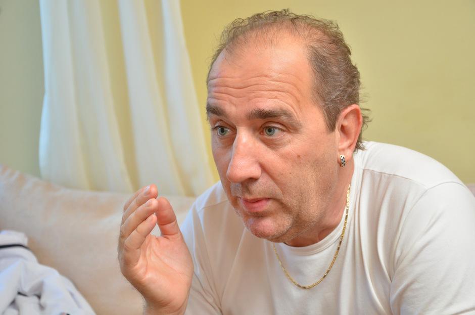 Mladen Grdović (Foto: Ivan Katalinić / Antena Zadar)