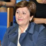 Vesna Sabolić (Foto: Žeminea Čotrić / Antena Zadar)