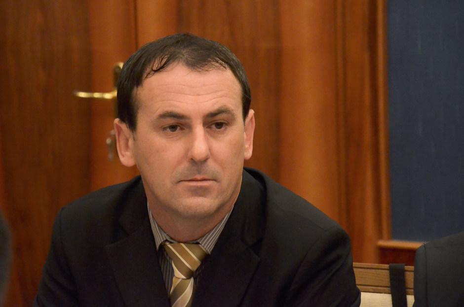 Ivica Katić (Foto: Ivan Katalinić / Antena Zadar)