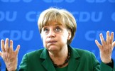 Njemačka kancelarka Angela Merkel dolazi u Zagreb slaviti
