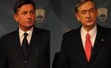 Drugi krug predsjedničkih izbora u Sloveniji
