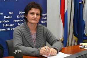 Ivana Marić (Foto: Zrinka Ivković / Antena Zadar)