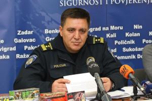 Maksimilijan Surić (Foto: Zrinka Ivković / Antena Zadar)