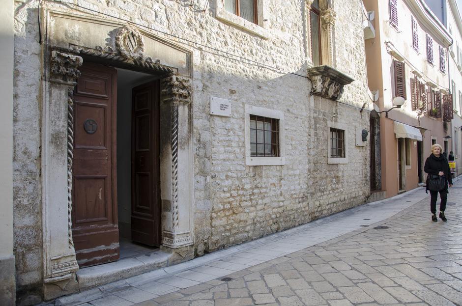 Udruženje obrtnika Zadar (Foto: Ivan Katalinić / Antena Zadar)