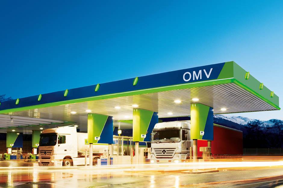 Za 63 OMV-ove benzinske postaje više od 100 mil  eura