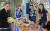 Učenici prikupljali novac za djecu u Africi