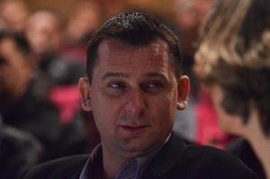 Rudolf Dvorski (Foto: Luka Dubroja / Antena Zadar)