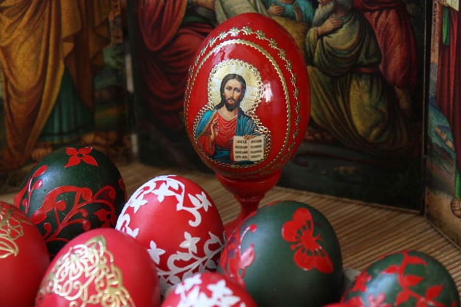 sretan uskrs na pravoslavnom Sretan Uskrs pravoslavnim vjernicima! – Antena Zadar sretan uskrs na pravoslavnom