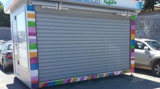 Zadarski list - kiosk