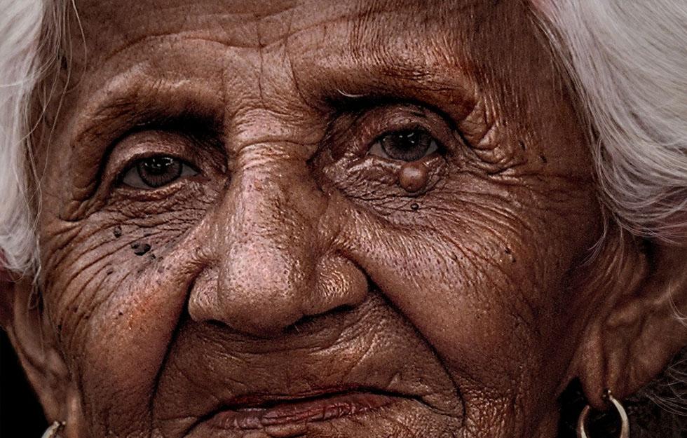 Stara baka