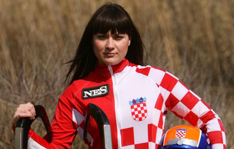 Daria Obratov