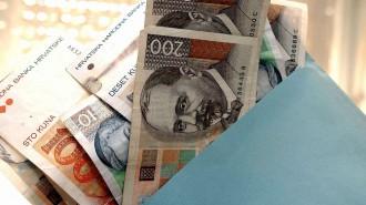 Novac, mito, korupcija