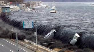 Tsunami u Japanu