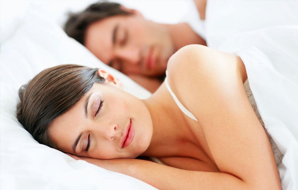 Spavanje, san, krevet