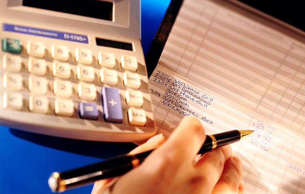 Dugovi, računi, porez