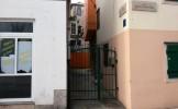 Presedan: Kalmeta privatizirao javnu ulicu!