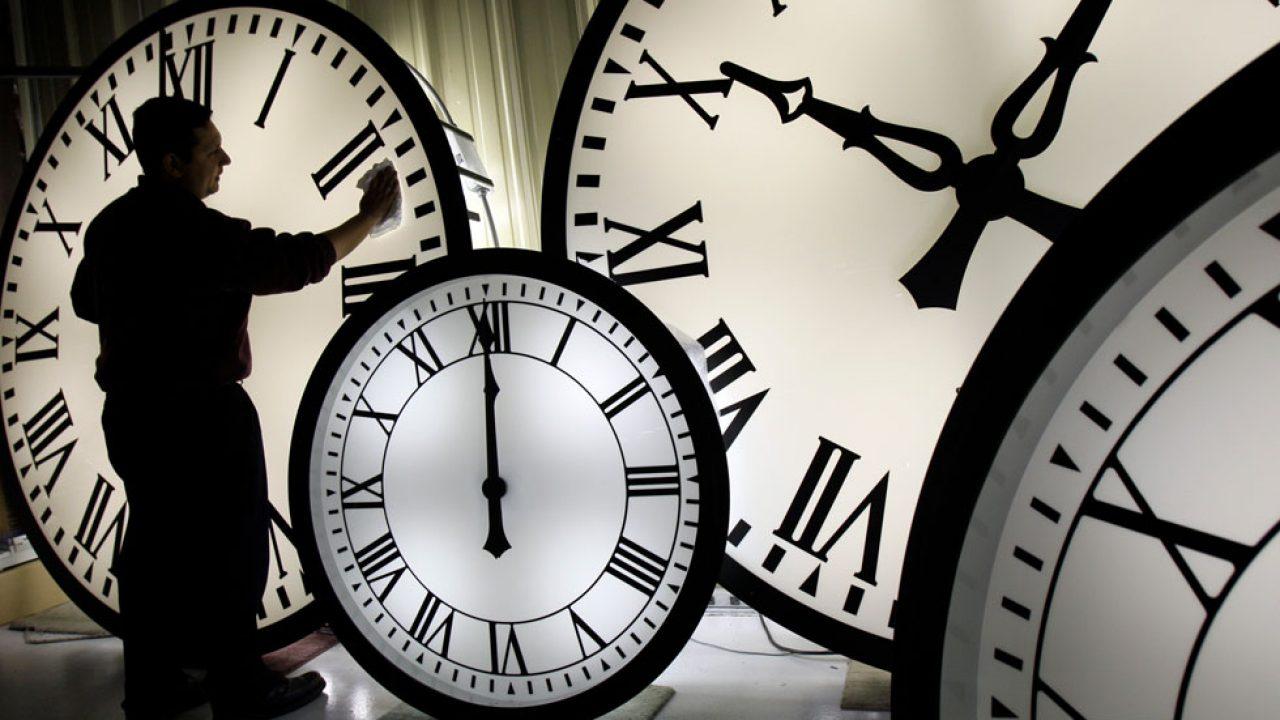 Zasto Sat Traje Bas 60 Minuta A Minuta 60 Sekundi Antena Zadar
