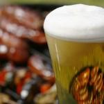 Pivo i meso
