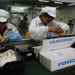 Foxconn, proizvodnja, iPhone