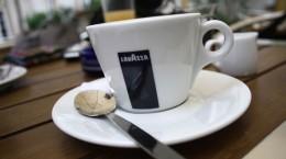 Kava, Lavazza
