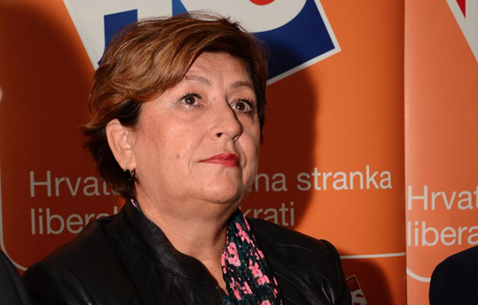 Vesna Sabolić