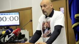 Marko Pupić Bakrač, Gradsko vijeće (Zara PIX)