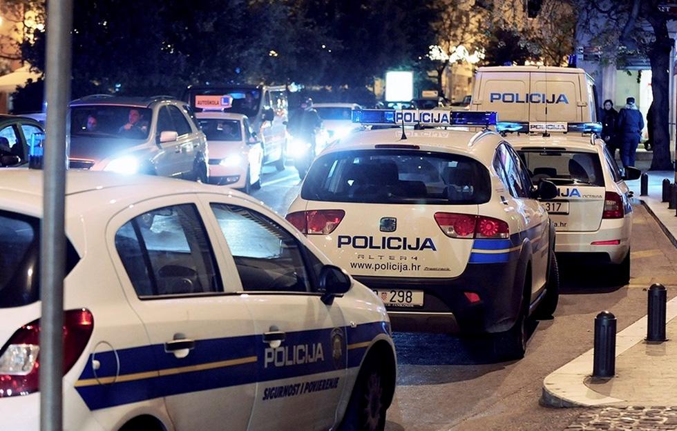 načelnik zadarske krim policije varanjem na putnim troškovima i