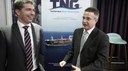 Mario Pavić i John Karavanić