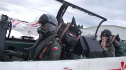 Omanski piloti u Zemuniku