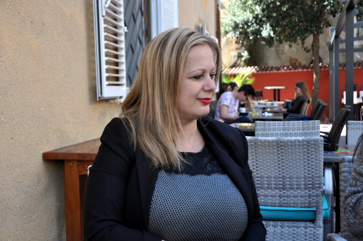 Ivana Masar