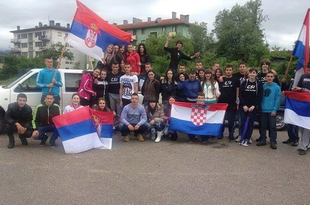 Hrvatska Zastava U Top 10 Najljepših Na Svijetu Antena Zadar
