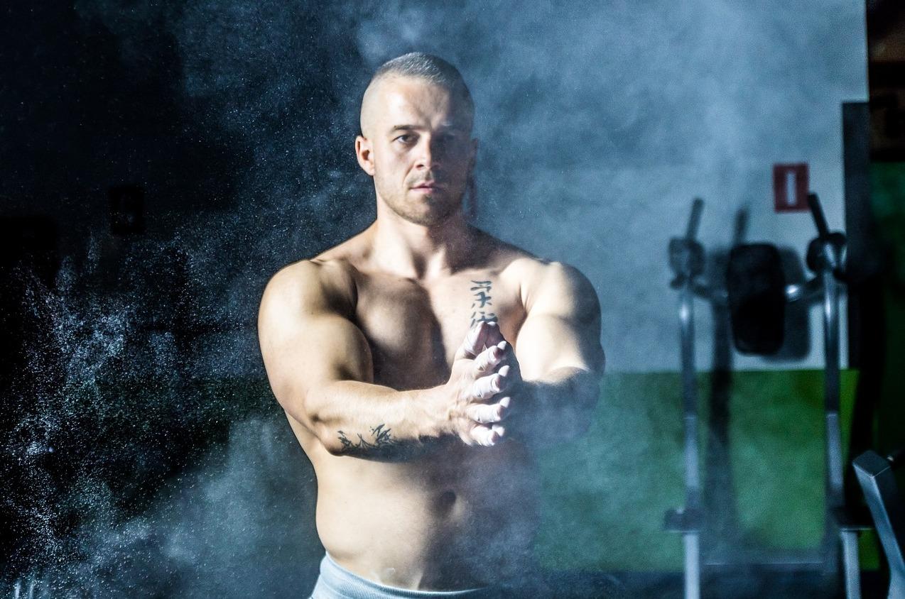 web mjesto za upoznavanje bodybuilder-a