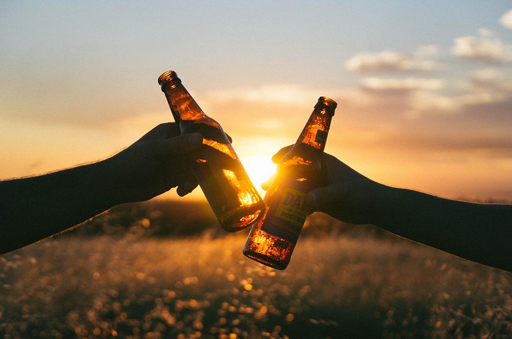 Alkohol, pivo