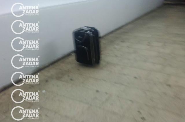 Kofer pothodnik
