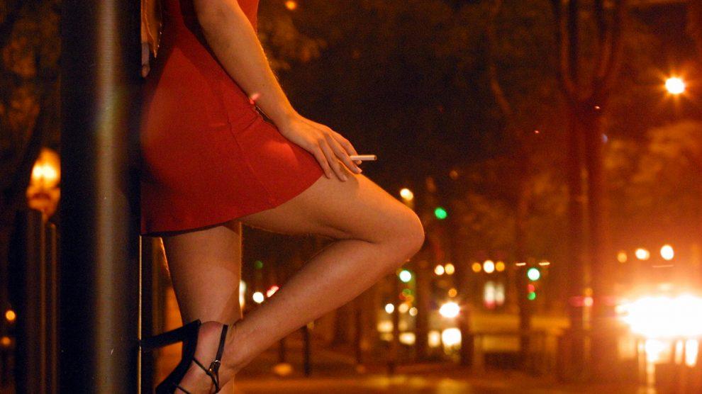 Slatki seks goli