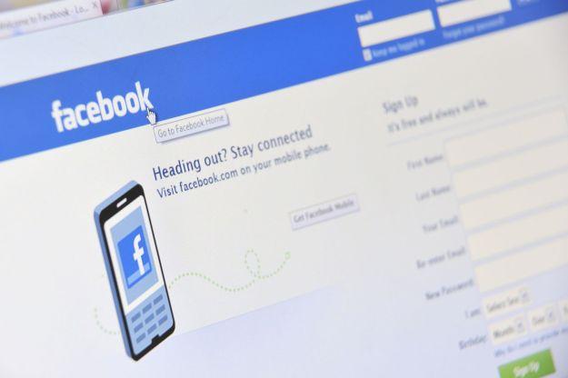 Upoznavanje web lokacija putem društvenih mreža