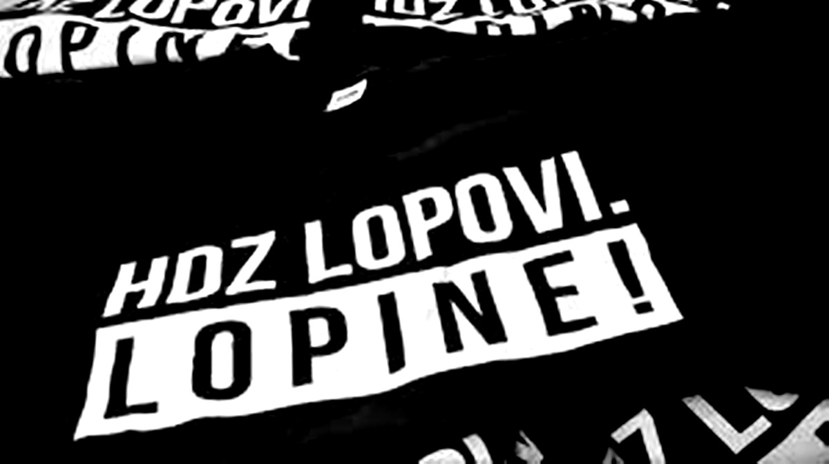 Image result for hdz lopovi