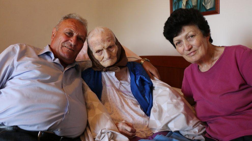 što raditi za rođendan Najstarija Viranka, Ljubica Vučetić, proslavila 103. rođendan  što raditi za rođendan