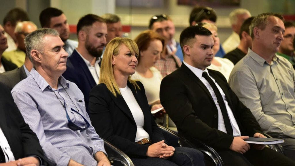 """Neovisni za Hrvatsku Zadar: """"Puštanje na slobodu sedmorice mladića je dno dna i nanosi štetu žrtvi, njezinoj obitelji i gradu"""""""