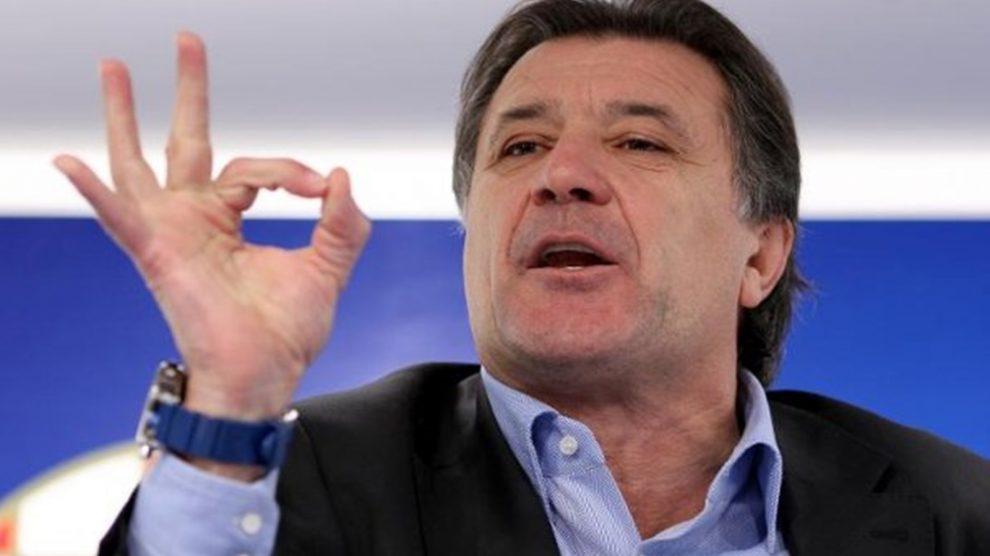 Справа Модріча. Чому хорватського гравця ненавидять на Батьківщині - изображение 4