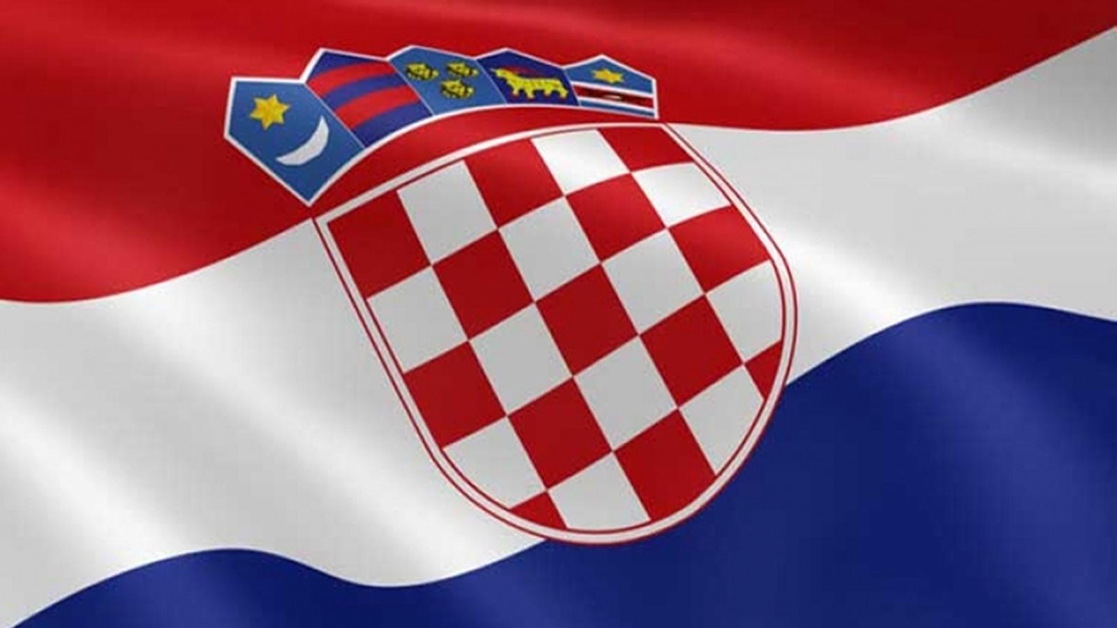 Uživo Slavlje Sa Zadarskih Ulica Hrvatska Je Pobjedom Nad