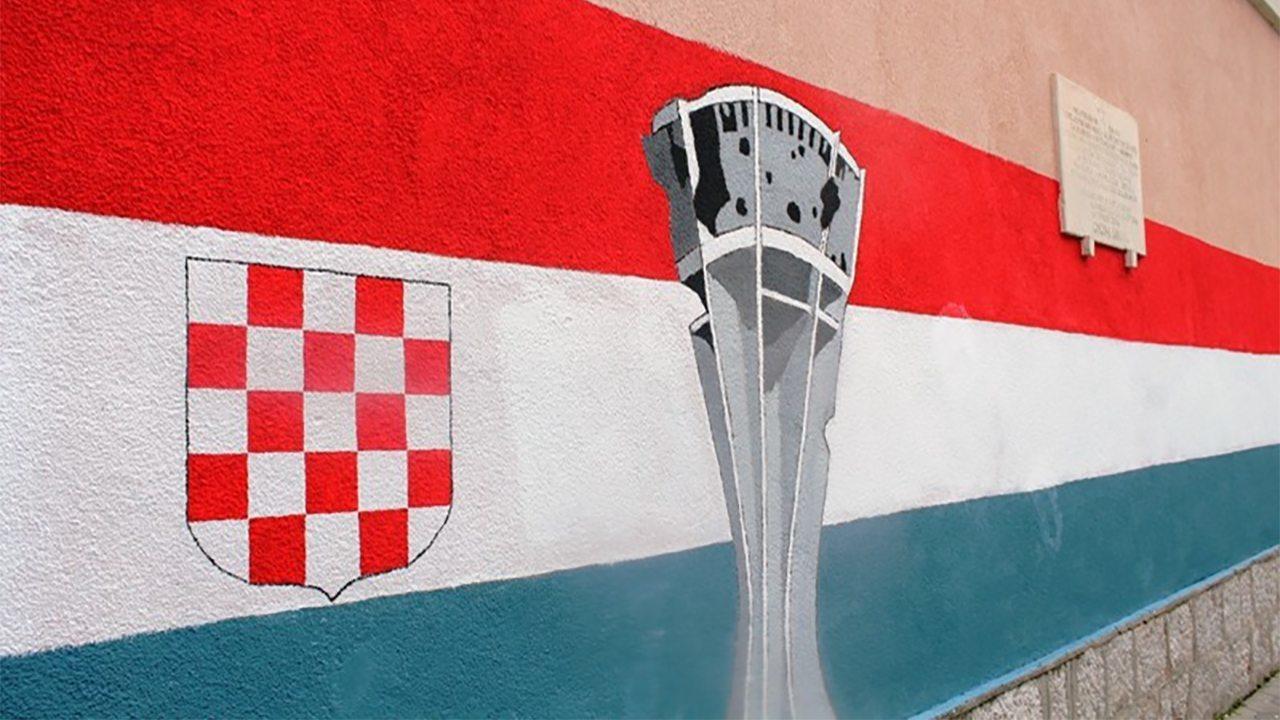 Prijedlog Zadranina Hrvatska Dijaspora Za Svoj Grb Izabrala