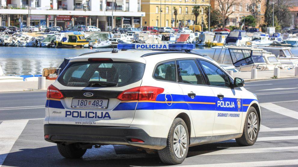 ID sigurnosti policijeupoznavanje sajam jaarbeurs utrecht