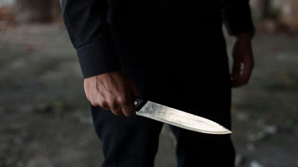 nož za dolazak