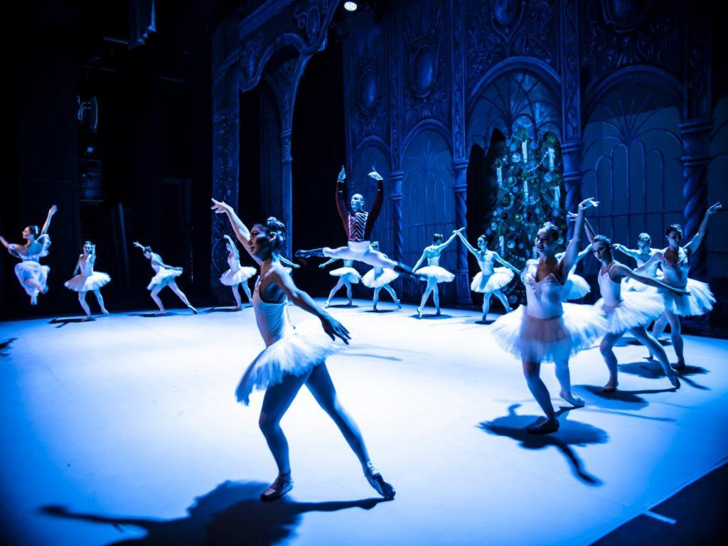 Orašar, najpoznatija i najizvođenija baletna predstava, u prosincu stiže u Zadar!