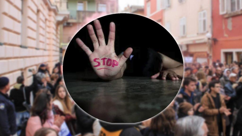 Zašto dijete koje proživljava tako ozbiljno nasilje nema osjećaj da se može nekome povjeriti?