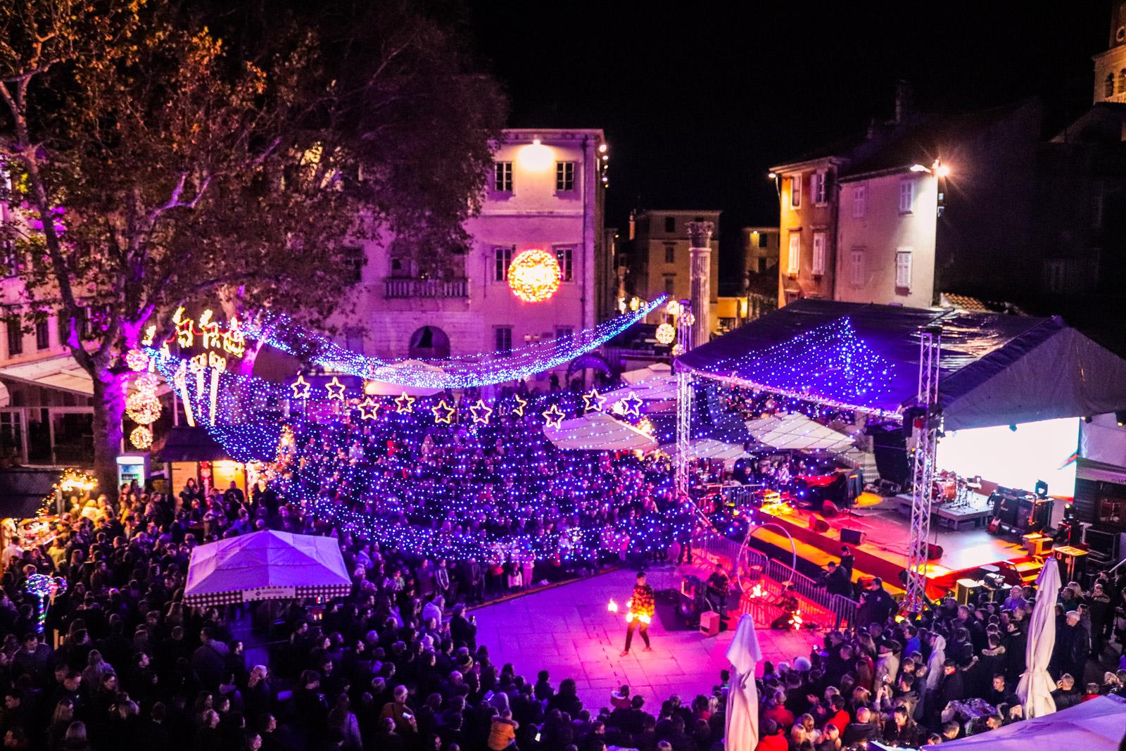 Advent in Zadar, Christmas in Croatia, Christmas customs, tradition, www.zadarvillas.com