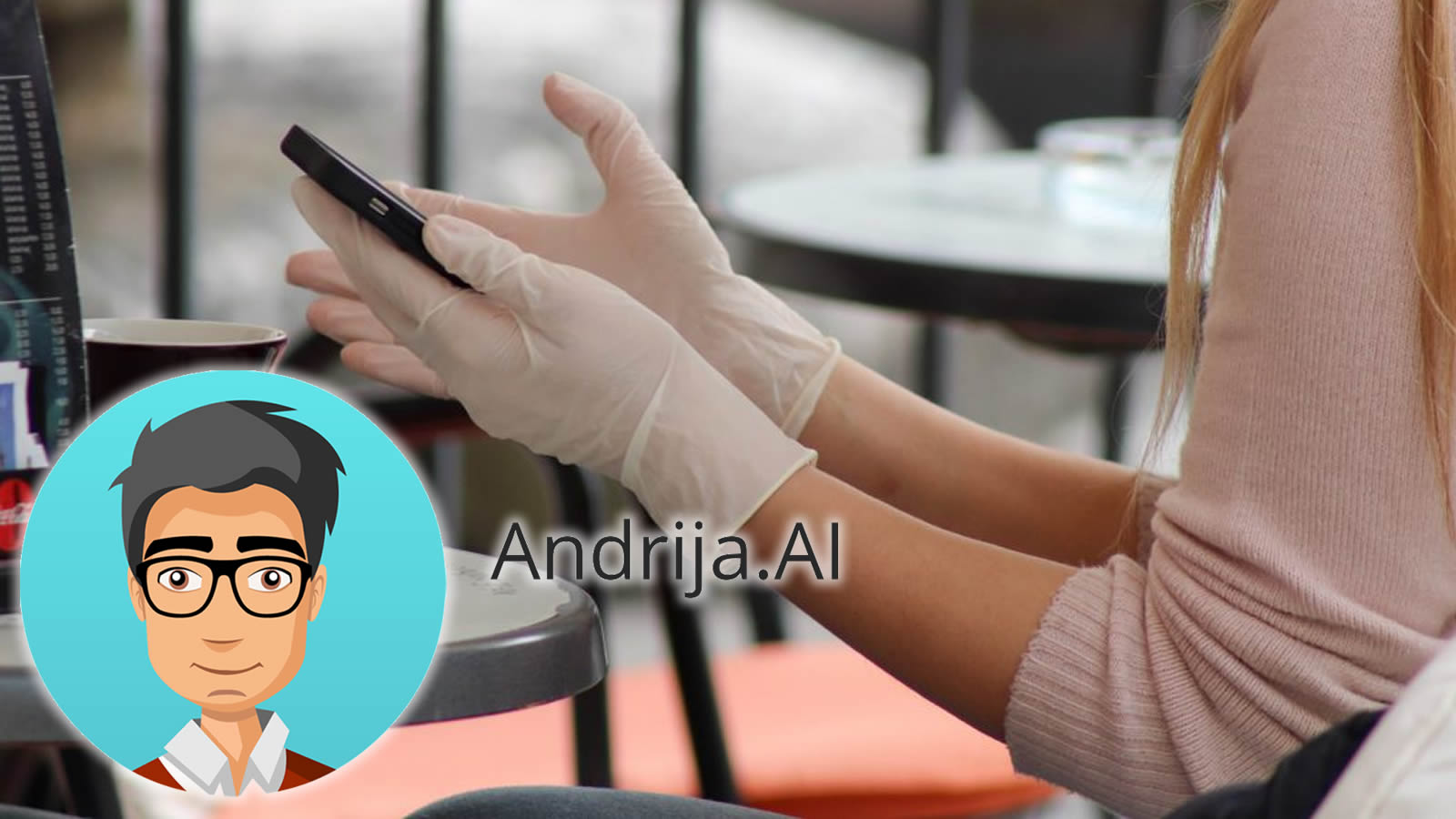 Putem WhatsAppa saznajte imate li simptome; Tamo vas čeka Andrija, prvi digitalni asistent