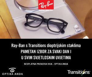 Anda FIX Sidebar – RayBan prednosti (300x250px)